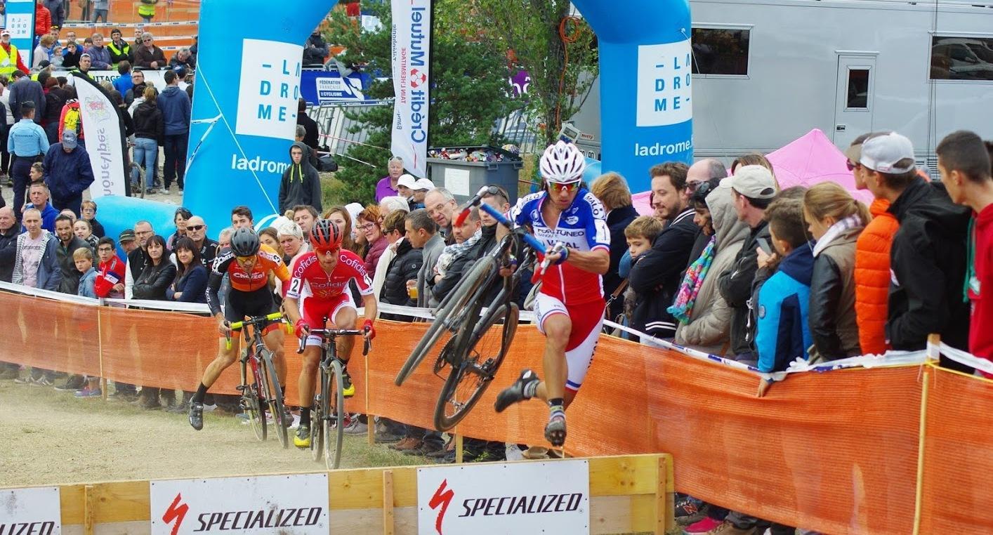 Hermitage & Tournonais Cyclisme Organisation