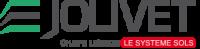 Logo jolivet vert